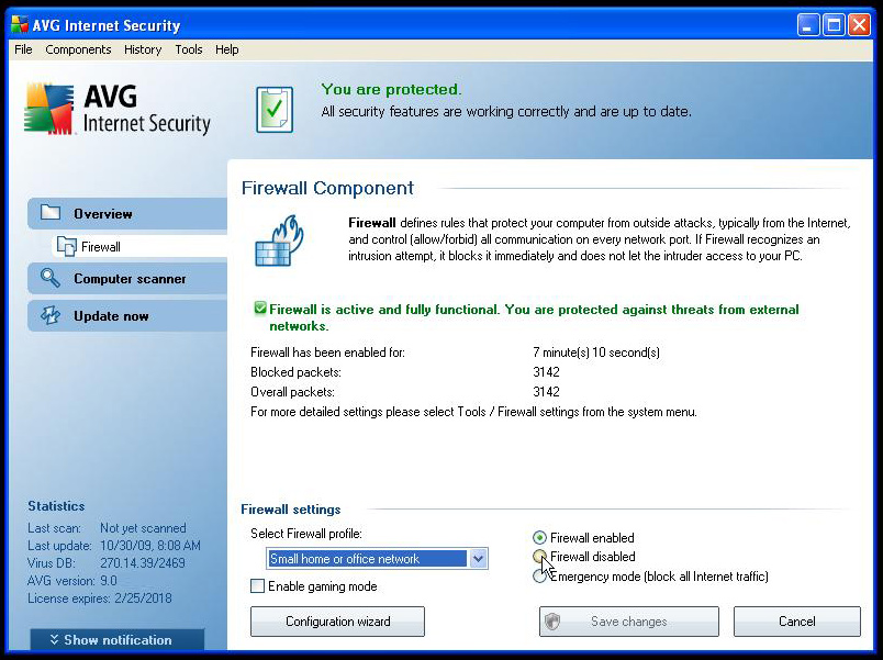 avg free download for windows xp 64 bit