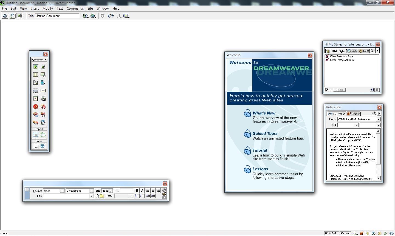 Adobe Dreamweaver Cs4 - Free downloads and reviews - CNET pboxfr.me