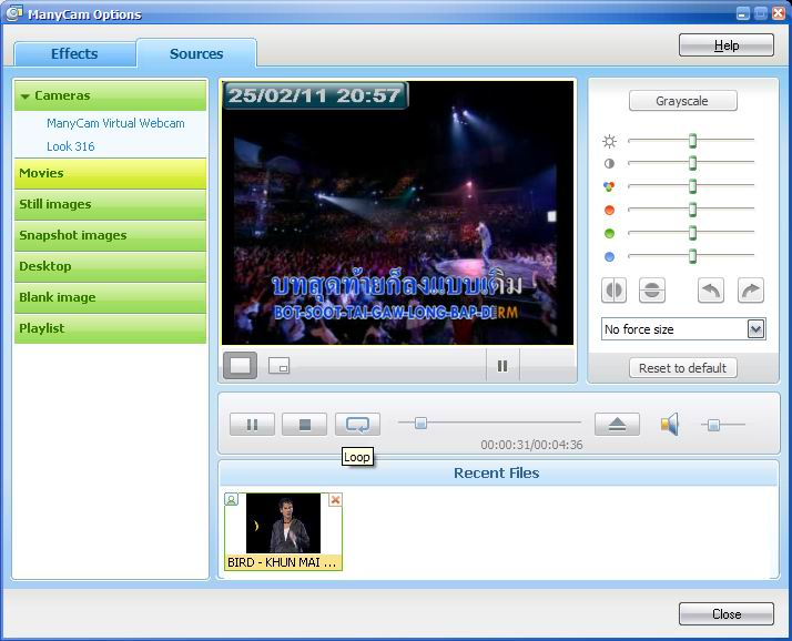 Download ManyCam 2 6 1 for Windows - OldVersion com