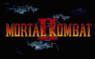 Download Mortal Kombat 2 for Games - OldVersion com